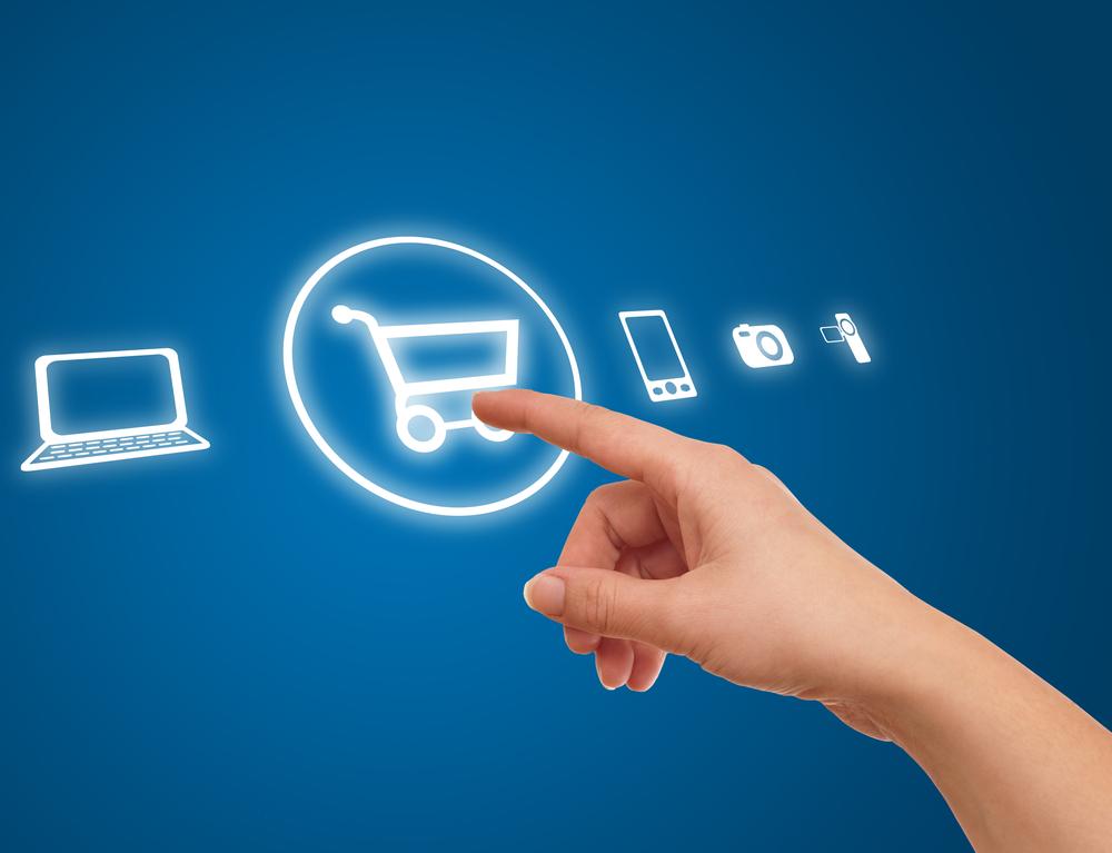 e-commerce SAP Kolb