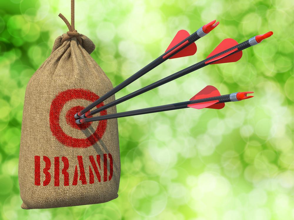Aufbau und Managment von Marken Heute