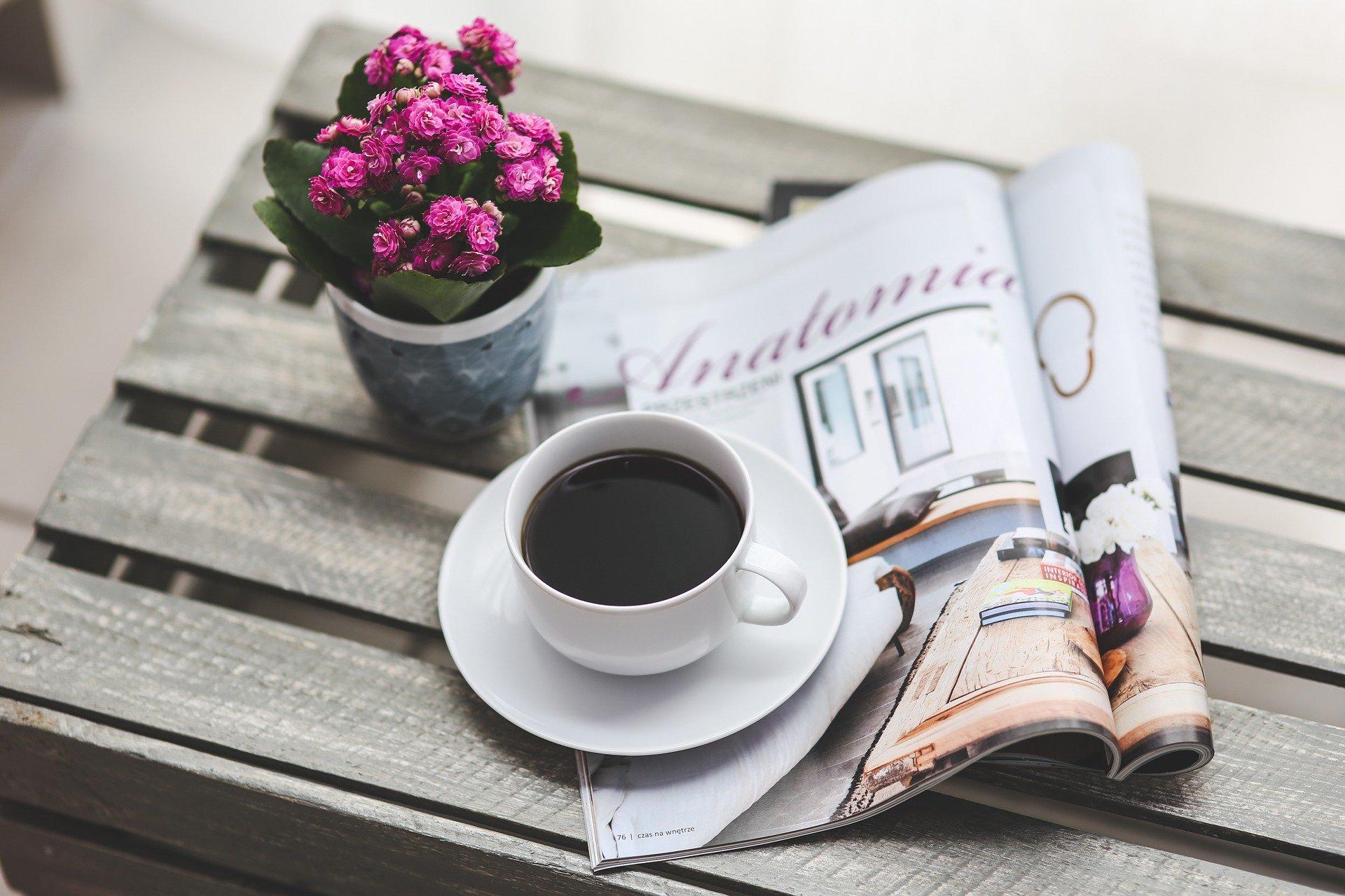coffee katalog digital publishing