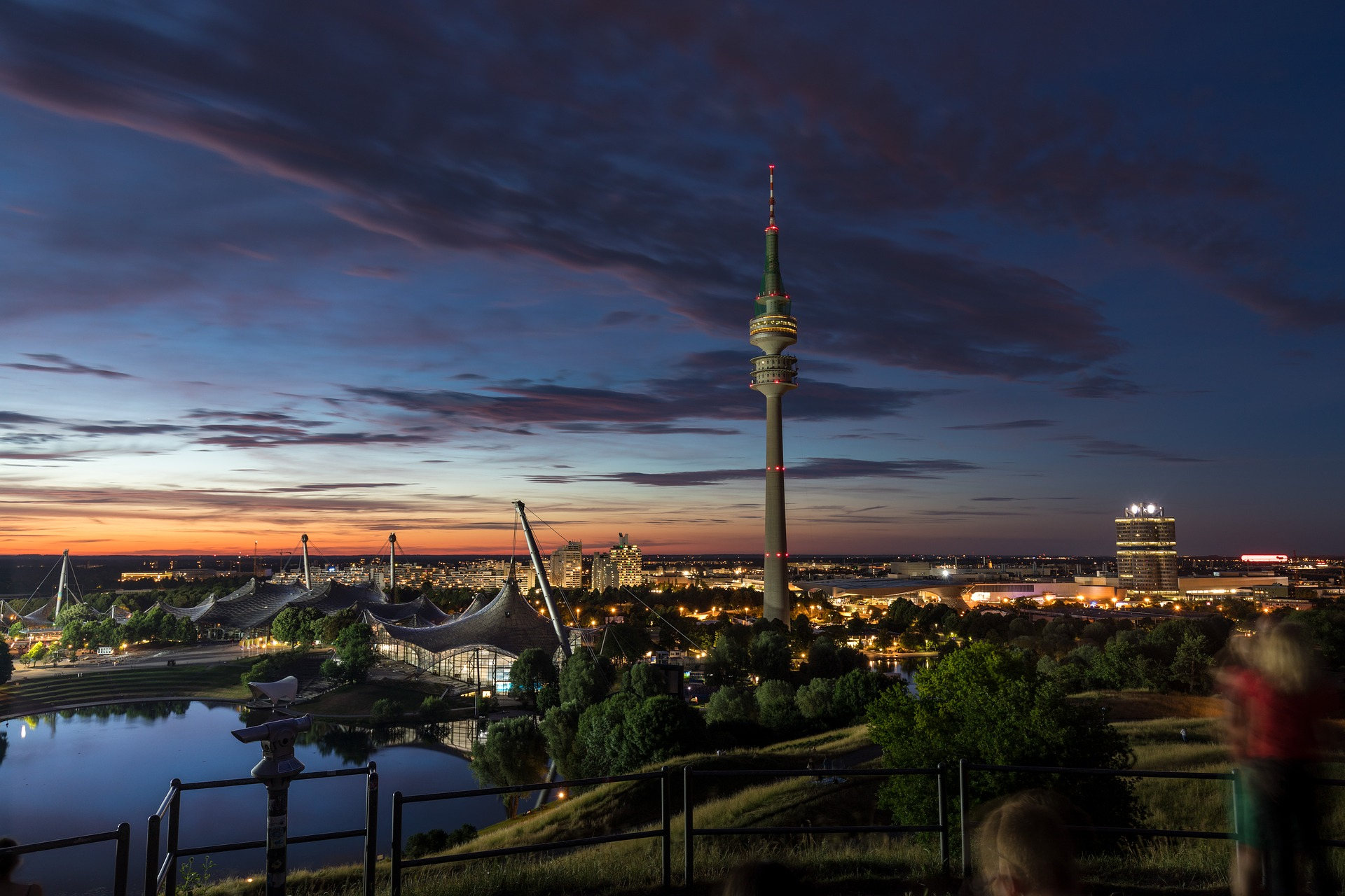 münchen kolb digital olympiapark